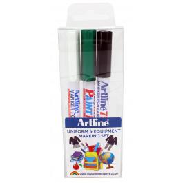 Textile / Kit Markers