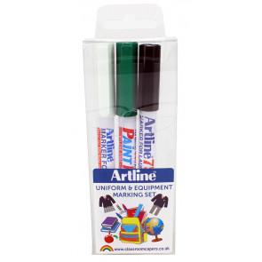 Mine Clothing Stamp   Uniform & Equipment Self-Inking Stamp